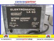 Batterie-Ladegerät ELEKTROMATIC LA 50 gebraucht