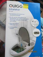 elektrischer inhalator zu verkaufen