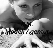 Close Up Foto Modelle weiblich