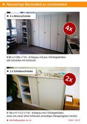 Stauraumwunder für Büro Keller oder