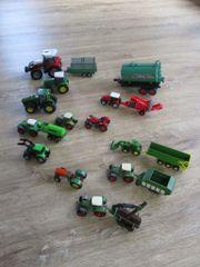 SIKU Traktoren und