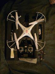 Quadcopter X5sw 4ch 2 4G