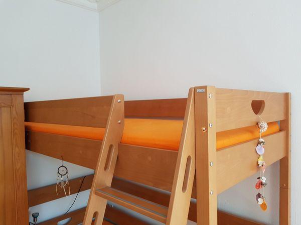 Paidi Etagenbett Buche Massiv : Paidi varietta etagenbett doppelstockbett leipzig betten