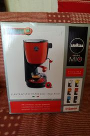 Kaffeemaschine Saeco Lavazza AMODO MIO