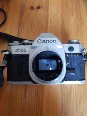 Canon Spiegelreflex Kamera (