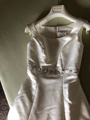 Brautkleid Hochzeitskleid Gr 32-34