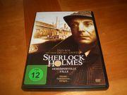 Sherlock Holmes Geheimnisvolle Fälle
