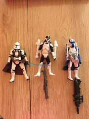 Hasbro Star Wars Figurenset