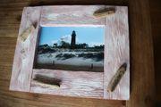 Fotografie Leuchtturm in Prerow in