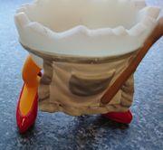 Casablanca Eierbecher Mimie die Küchenfee