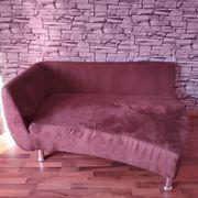 Schönes 2-Sitzer Big Sofa zu