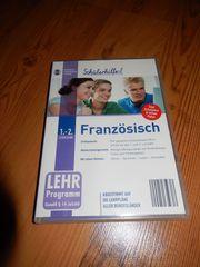 Schülerhilfe Französisch 1 und 2