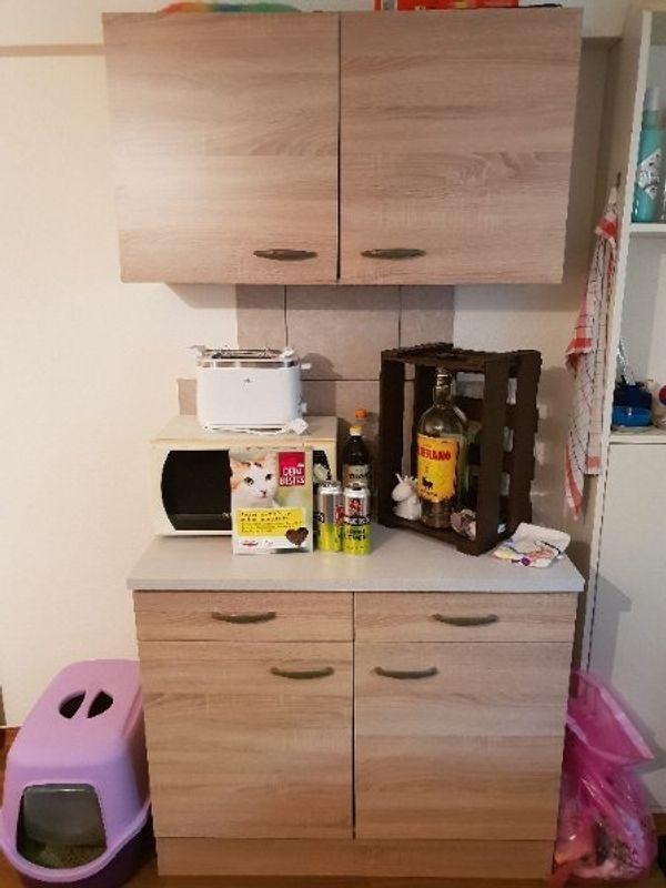Küchenschränke in Rohrbach - Küchenmöbel, Schränke kaufen und ...