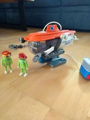 Playmobil 4473 Forschungs-U-Boot
