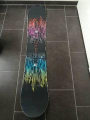 NITRO Lectra 149 Zero Snowboard