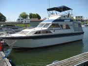 Motoryacht Fairline Targa