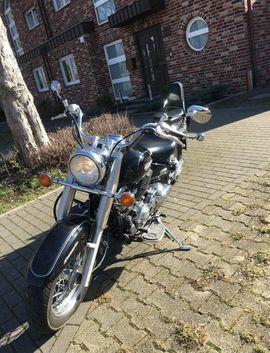 Bild 4 - Yamaha XVS650 DragStar Classic - Bochum Wattenscheid