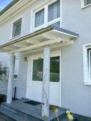 Putz Anstrich Lasurtechnik Haus Fassadensanierung
