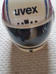 Motorradhelm Uvex Spider Gr S