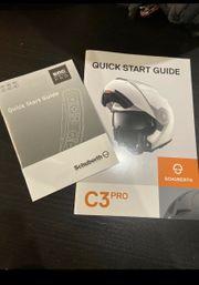 SCHUBERTH Helm C3 Pro SCR-