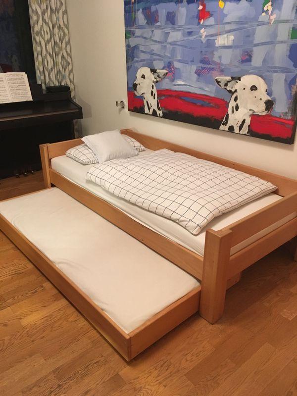 kinder jugendbett beautiful cm x cm tischlern with kinder jugendbett modern flexa kinder. Black Bedroom Furniture Sets. Home Design Ideas