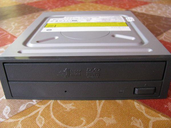 Sony DVD CD Rewritable Drive