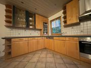 Alno Küche inkl Siemens Geräte