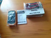 Digital Multimeter NEU