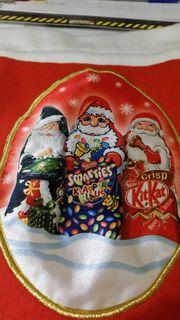 Weihnachts-Geschenkebeutel