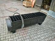 Schaufelmischer Betonmischer 600 L Frontlader