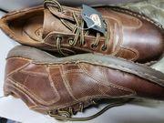 Gallus Herren Schuhe Grösse 43