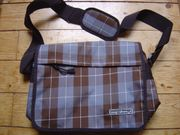Umhängetasche Schultasche Aktentasche neuwertig