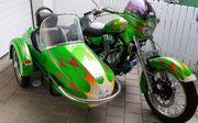 Suzuki Intruder VS 1400 GPCLASS