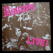 The Bishops - Live ! (