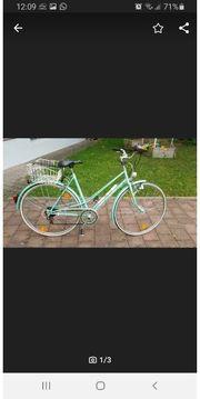 Damen Fahrrad Kynast