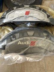 Audi Bremsanlage Hinten Ceramic S4