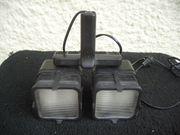 Revue 2342 - 2x 1000 Watt