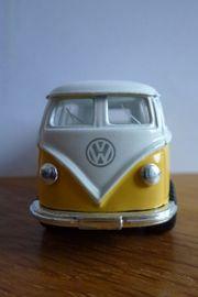 VW Bulli Panoramafrontscheibe