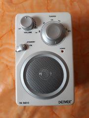 Denver TR-41C high power fm