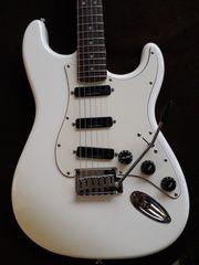 Fender squier De Luxe Hot
