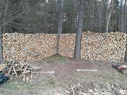 Verkaufe regionales ofenfertiges Brennholz