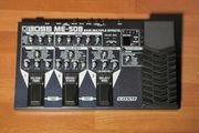 BOSS ME-50B Bass Multi-Effektgerät mit