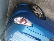 Peugeot 206cc nicht fahrbereit