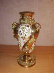 1 Italienische Vase