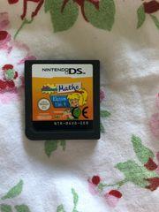 Nintendo DS Spiel Mathe mit