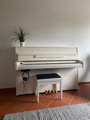 Klavier Yamaha