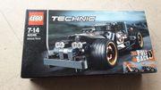 Lego Technic Gataway Racer 42046