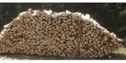 Verkaufe Brennholz hart oder gemischt