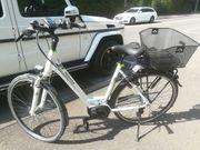 E-Bike PEGASUS Active Line