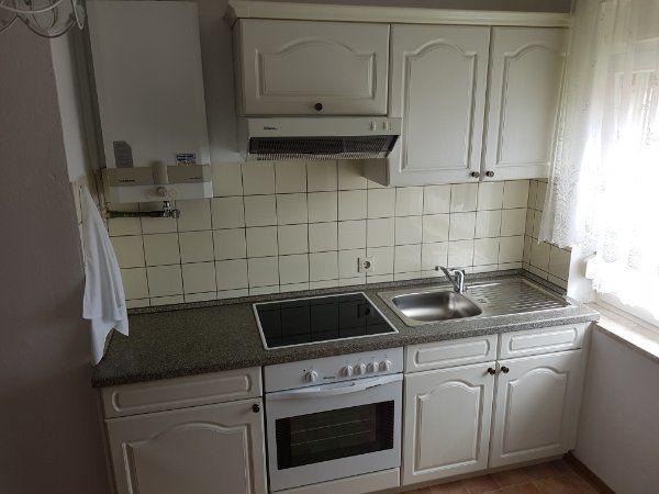 Kaum genutzte Küche zu verkaufen in Viernheim - Küchenzeilen ...